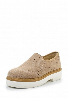 Ботинки, Wilmar, цвет: бежевый. Артикул: WI064AWRCD99. Женская обувь / Ботинки