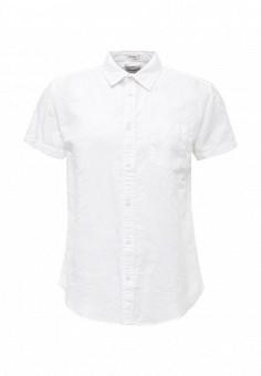Рубашка, Wrangler, цвет: белый. Артикул: WR224EMQTN83. Мужская одежда / Рубашки