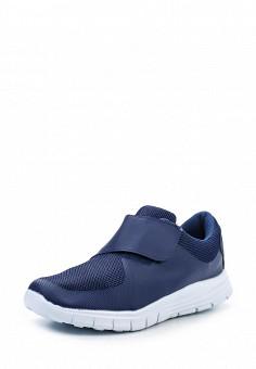 Кроссовки, WS Shoes, цвет: синий. Артикул: WS002AMRSQ77. Мужская обувь / Кроссовки и кеды / Кроссовки