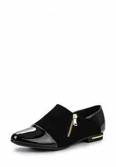 Ботинки, Zenden Woman, цвет: черный. Артикул: ZE009AWFYX83. Zenden Woman
