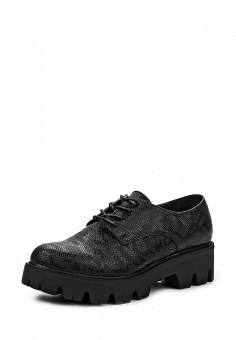 Ботинки, Zenden Woman, цвет: черный. Артикул: ZE009AWKOF35. Zenden Woman