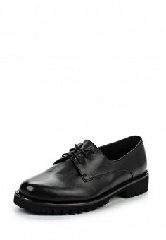 Ботинки, Zenden Woman, цвет: черный. Артикул: ZE009AWPRF35. Zenden Woman