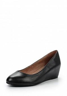 Туфли, Zenden Woman, цвет: черный. Артикул: ZE009AWPRF38. Zenden Woman