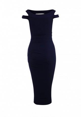 Платье PIXIE BODYCON