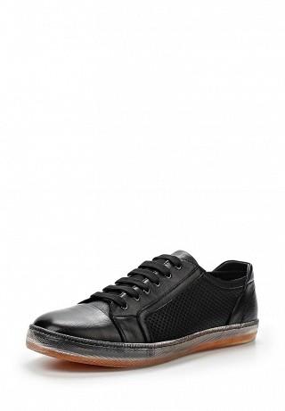 Кроссовки Marco Lippi, цвет: черный. Артикул ...