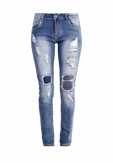 Интересные джинсы с доставкой