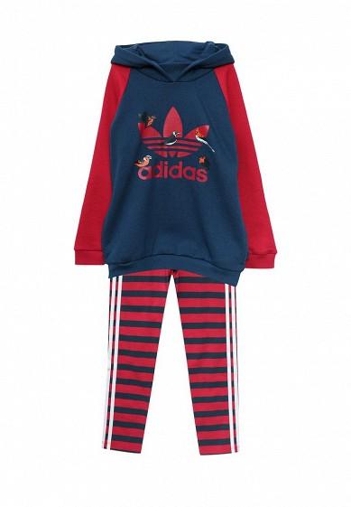 Adidas originals костюм