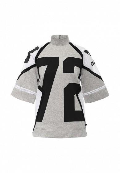 Adidas originals кофта с доставкой