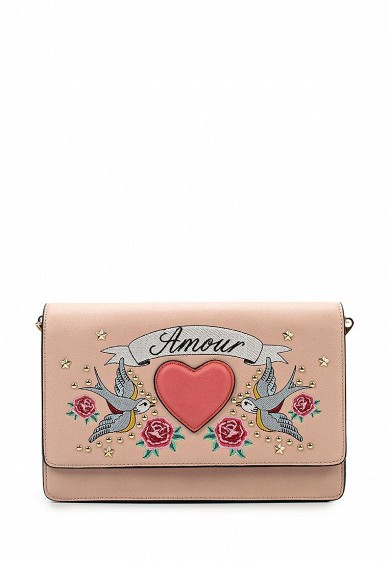 Купить Сумка Aldo розовый AL028BWUYJ89 Китай