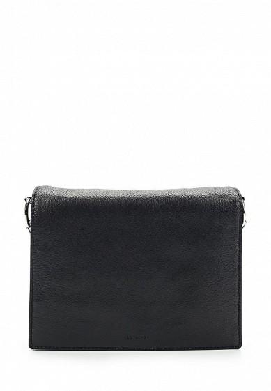 Купить Сумка AllSaints ZEP SHOULDER BAG черный AL047BWUSS27 Вьетнам