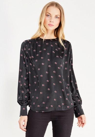 Купить Блуза Art Love черный AR029EWWXG66 Китай