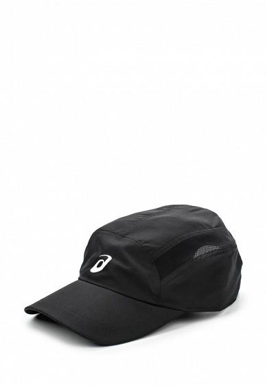 Купить Бейсболка ASICS ESSENTIALS CAP черный AS455CUHAQ36 Вьетнам