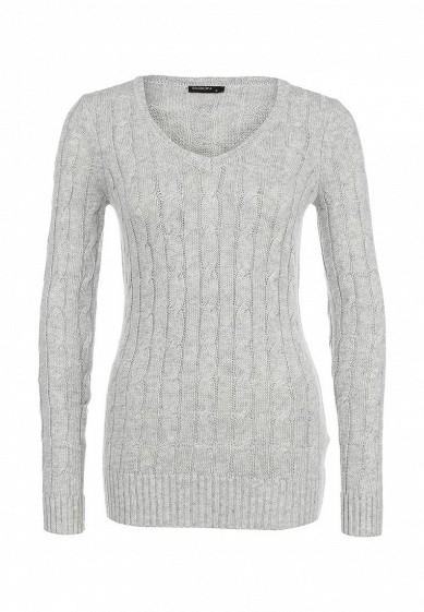 Купить Пуловер Baon серый BA007EWGNK57 Китай