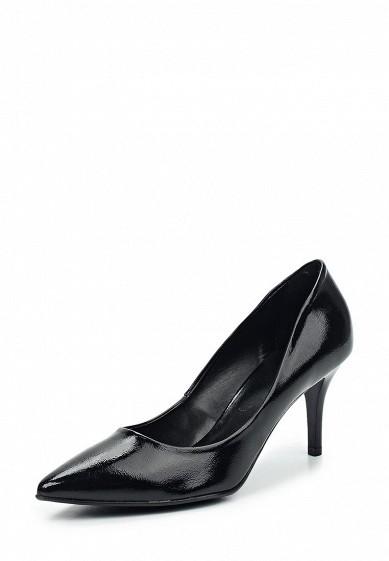 Купить Туфли Bata черный BA060AWXAA52 Италия