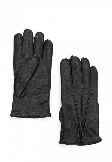 Купить Перчатки Baldinini черный BA097DMXLX26 Италия
