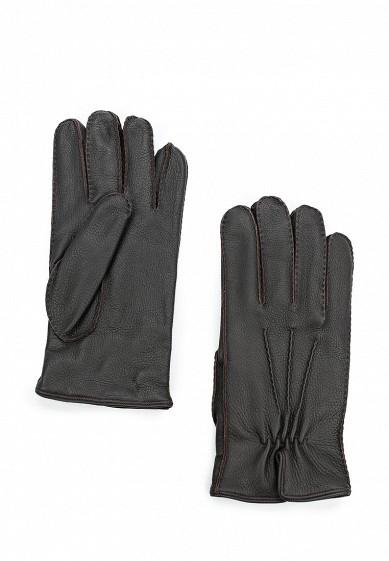 Купить Перчатки Baldinini коричневый BA097DMXLX28 Италия