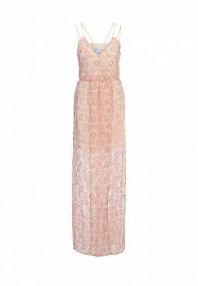 Платье BCBGeneration розовый BC528EWDUG44 Вьетнам  - купить со скидкой