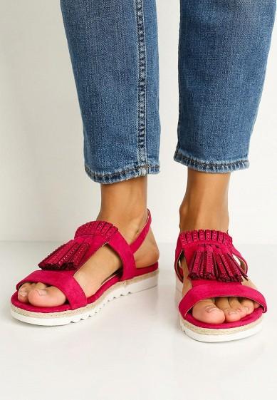 Модная домашняя обувь