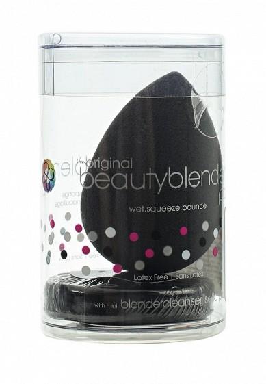 Купить Спонж beautyblender beautyblender pro и мини мыло для очистки pro solid blendercleanser BE066LWYPO46 Соединенные Штаты