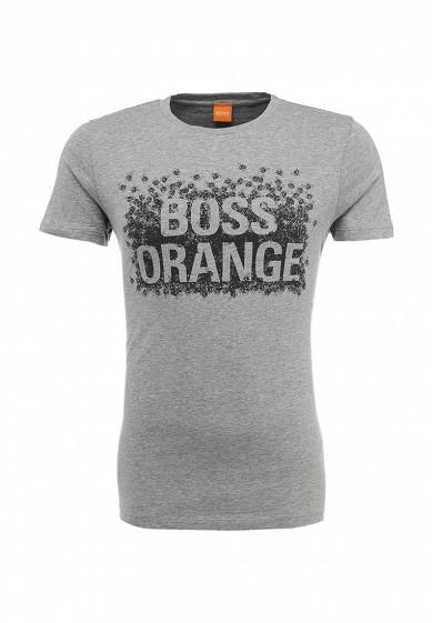 Футболка Boss Orange купить за 4 900руб BO456EMGVQ29
