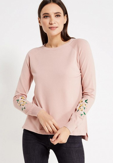 Купить Джемпер By Swan розовый BY004EWXBD38 Китай
