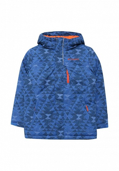b92be5832 Куртка утепленная Columbia Alpine Free Fall™ Jacket Boys  jacket ...