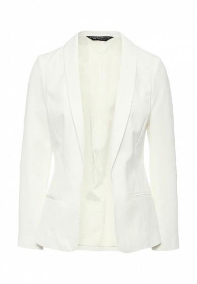 Пиджак белый DO005EWRRU49 Вьетнам  - купить со скидкой