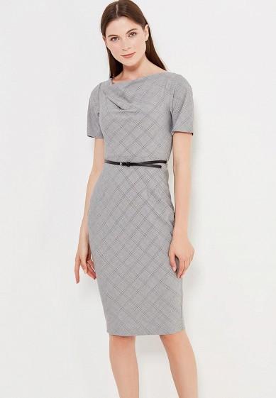 Купить Платье Dorothy Perkins серый DO005EWVVW28 Вьетнам