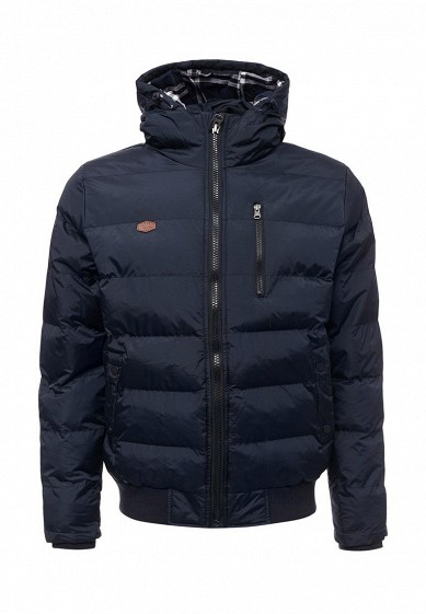 Купить Куртка утепленная E-Bound синий EB002EMVPU49 Китай