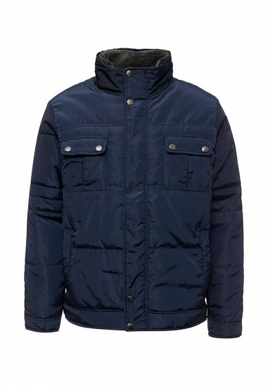 Купить Куртка утепленная E-Bound синий EB002EMVPU66 Китай