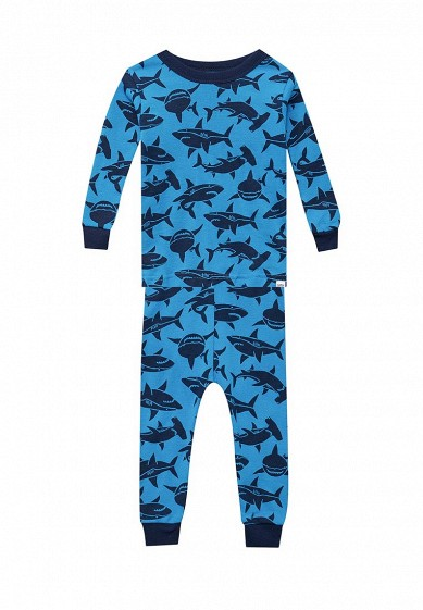 Купить Пижама Gap синий GA020EBVOQ17 Китай