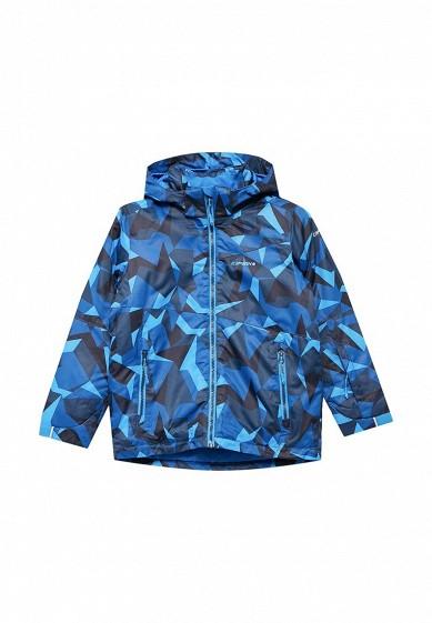 Купить Куртка горнолыжная Icepeak синий IC647EBXNB34 Китай
