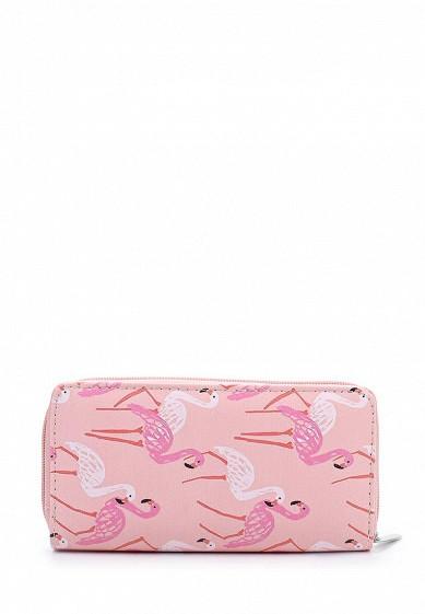 Купить Кошелек Kawaii Factory розовый KA005BWWSC57 Китай
