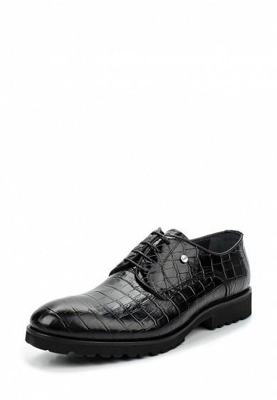Купить Туфли Lab-Milano черный LA074AMXKN76 Италия