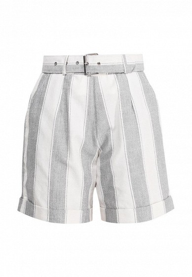Шорты LOST INK LINEN STRIPE SHORT