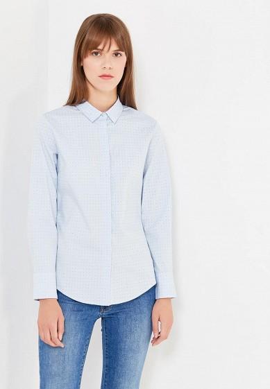 Купить Рубашка Max&Co голубой MA111EWUBZ84 Китай