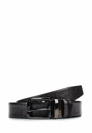 Ремень Mascotte серый MA702DMSJK37  - купить со скидкой