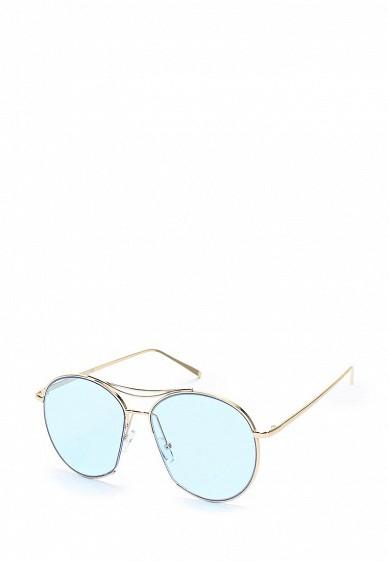 Очки солнцезащитные Mascotte золотой MA702DWSJK92  - купить со скидкой