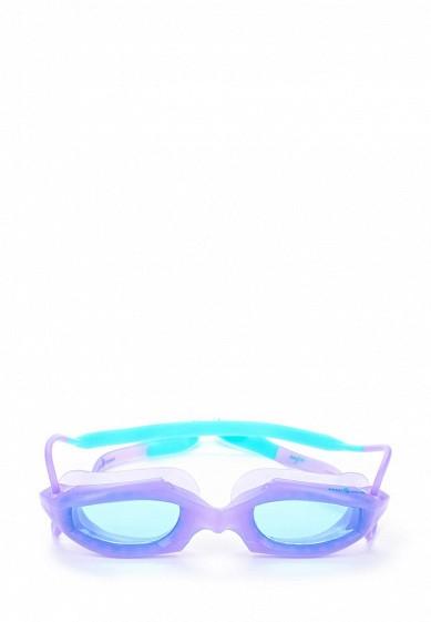 Очки для плавания MadWave фиолетовый MA991DKTRI29  - купить со скидкой