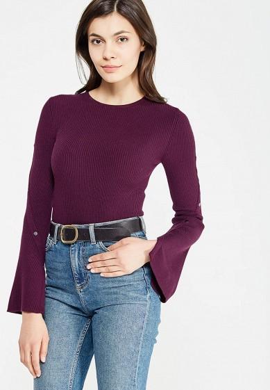 Купить Джемпер Miss Selfridge фиолетовый MI035EWZCI37 Китай