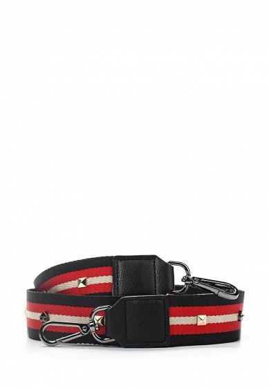 Купить Ремень для сумки Motivi черный MO042BWYRH50 Китай