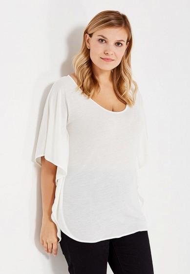 Купить Блуза Moe L&L белый MO066EWWSU86 Польша