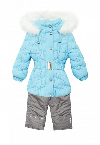 Купить Костюм утепленный Saima WA301F122 голубой, серый MP002XC000X2 Россия