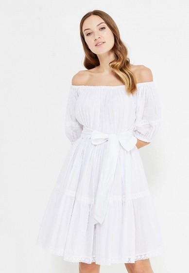 Купить Платье Tailor Che Зефир белый MP002XW1ASP4 Россия