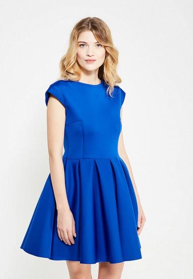 Купить Платье Tailor Che Микки синий MP002XW1ASPR Россия