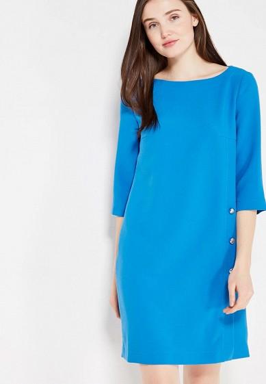 Купить Платье Affari 06-670 голубой MP002XW1AUX7 Россия