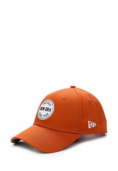 Купить Бейсболка New Era 110 SM SP16 ENTRY 9FORTY NEWERA оранжевый NE001CUWIE08 Китай