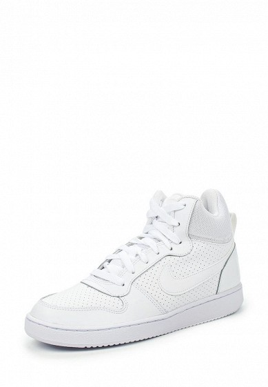 Кроссовки Nike WMNS NIKE COURT BOROUGH MID