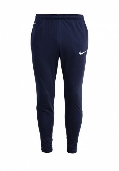 Купить Брюки спортивные Nike STRIKE PNT WP WZ синий NI464EMHBD19 Индонезия
