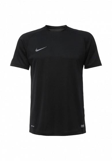 Купить Футболка спортивная Nike NEYMAR GPX SS TOP черный NI464EMHBG92 Индонезия